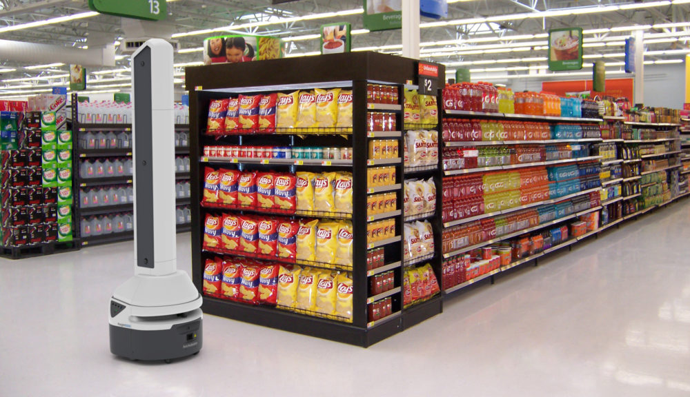 Trax and Fetch Robotics Unite for Better Retail Insights | Trax