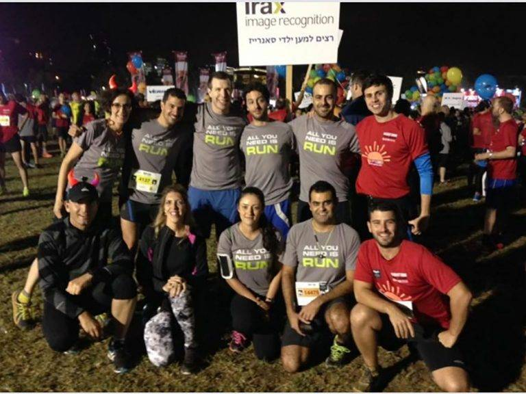 Sunrise Association - Run for Cancer